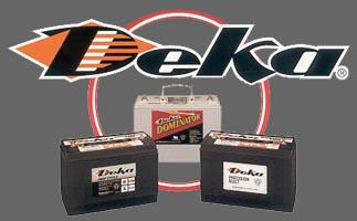 Car Battery Distributor in Palm Coast